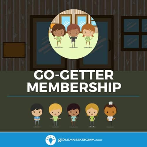 Go-Getter Membership