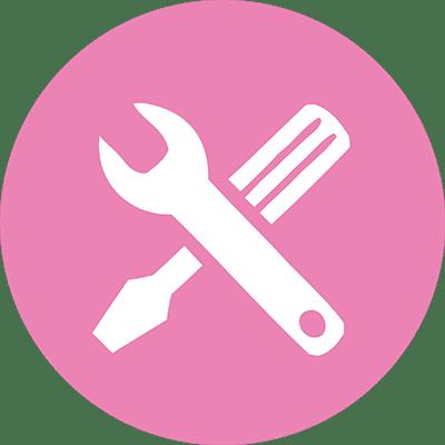 Icon: Tools - GoLeanSixSigma.com