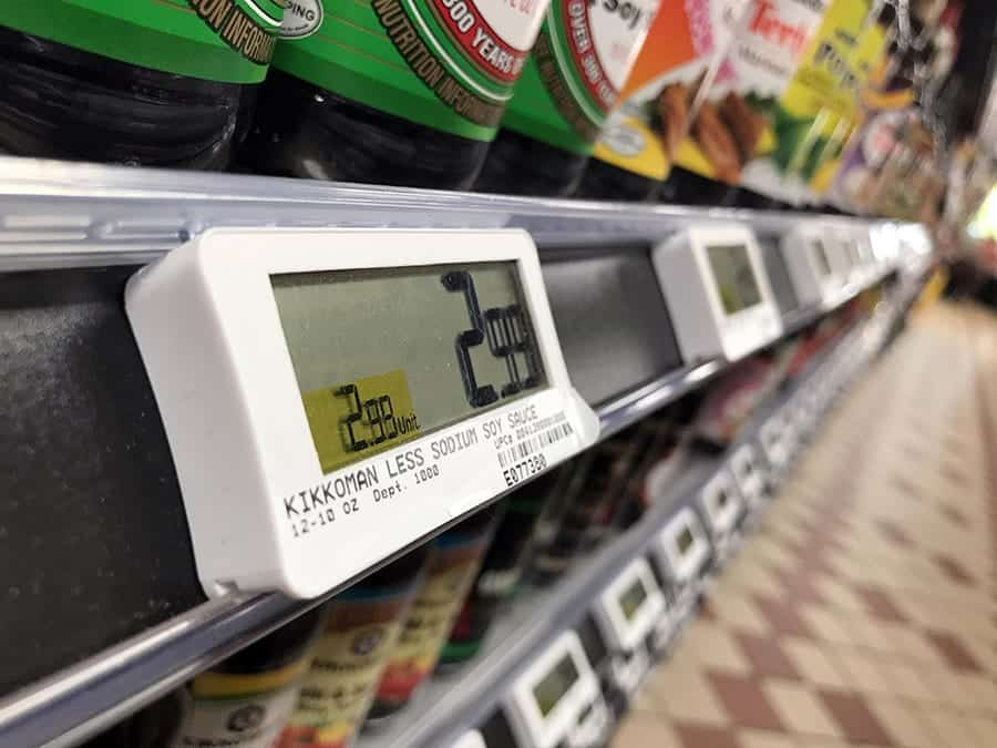 Lean Six Sigma Is Everywhere: Grocery Store Label - GoLeanSixSigma.com