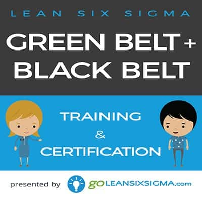 Bundle: Green Belt + Black Belt