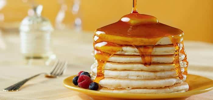 Pancakes & Maple Syrup - GoLeanSixSigma.com