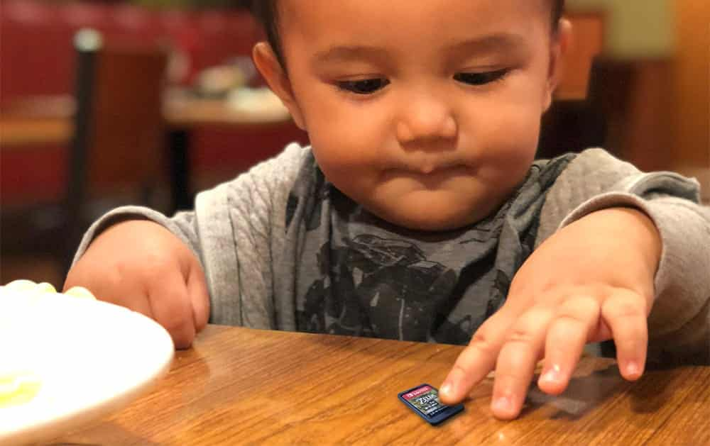 Lean Six Sigma Is Everywhere: Nintendo Switch Cartridges - GoLeanSixSigma.com
