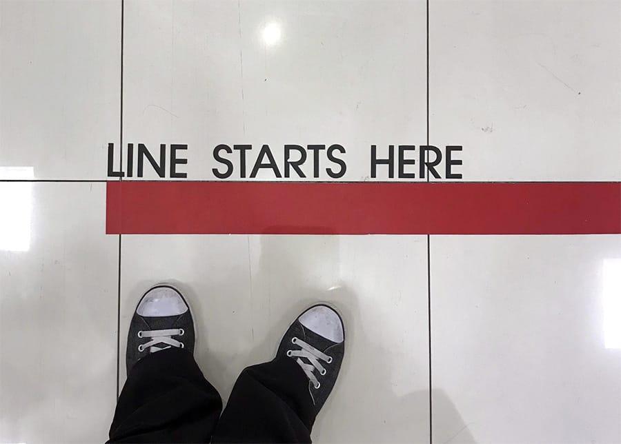 Lean Six Sigma Is Everywhere: Best Buy Line - GoLeanSixSigma.com