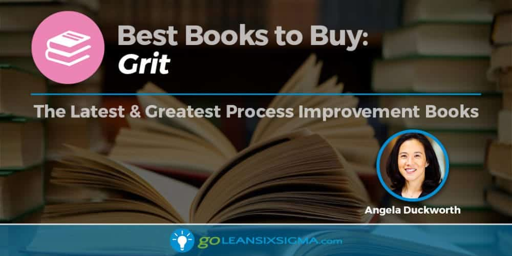 "Best Books To Buy: ""Grit: The Power Of Passion And Perseverance"" By Angela Duckworth"