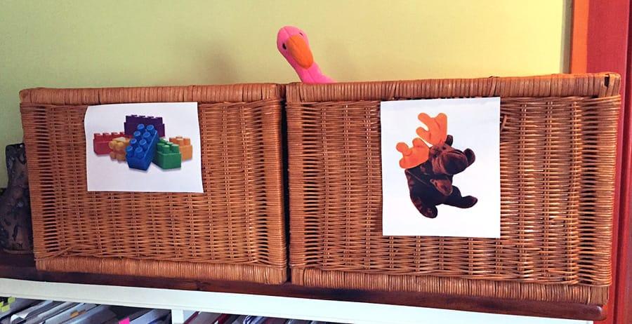 Lean Six Sigma Is Everywhere: Toy Basket - GoLeanSixSigma.com