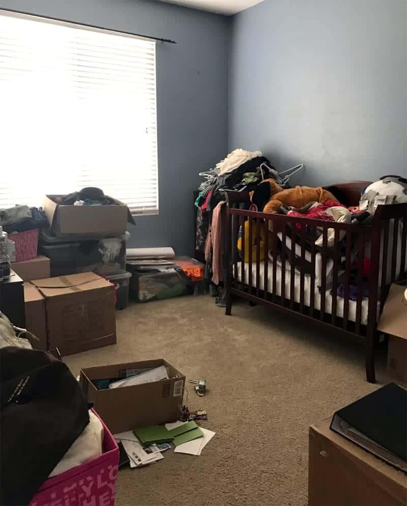 How to Apply 5S: Home Nursery (02) - GoLeanSixSigma.com