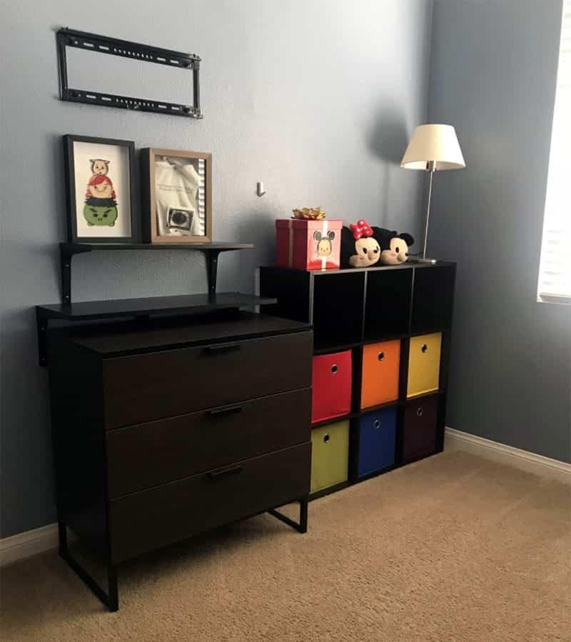 How to Apply 5S: Home Nursery (03) - GoLeanSixSigma.com