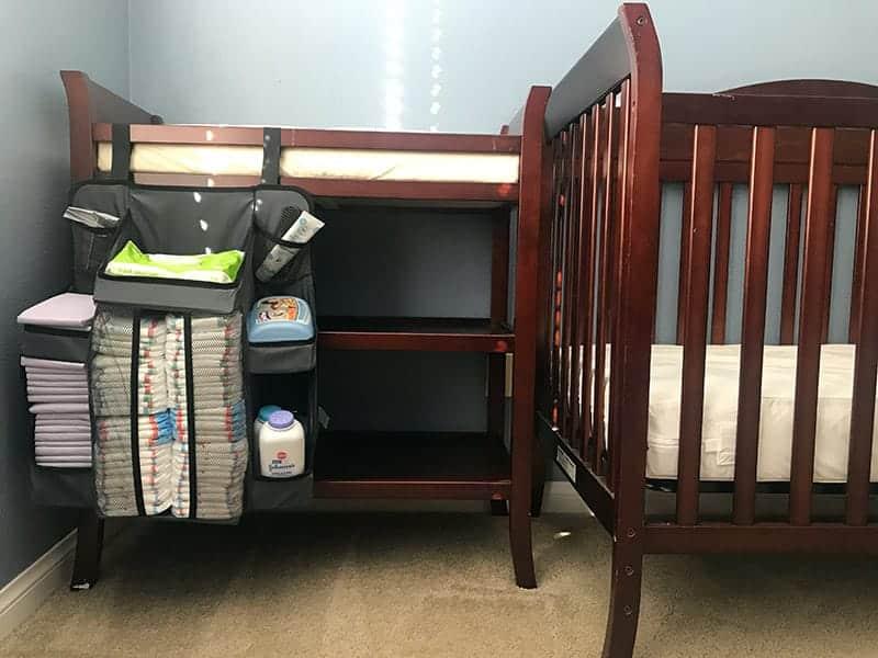 How to Apply 5S: Home Nursery (07) - GoLeanSixSigma.com