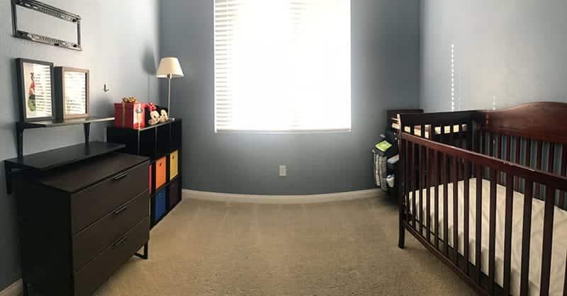 How to Apply 5S: Home Nursery (08) - GoLeanSixSigma.com