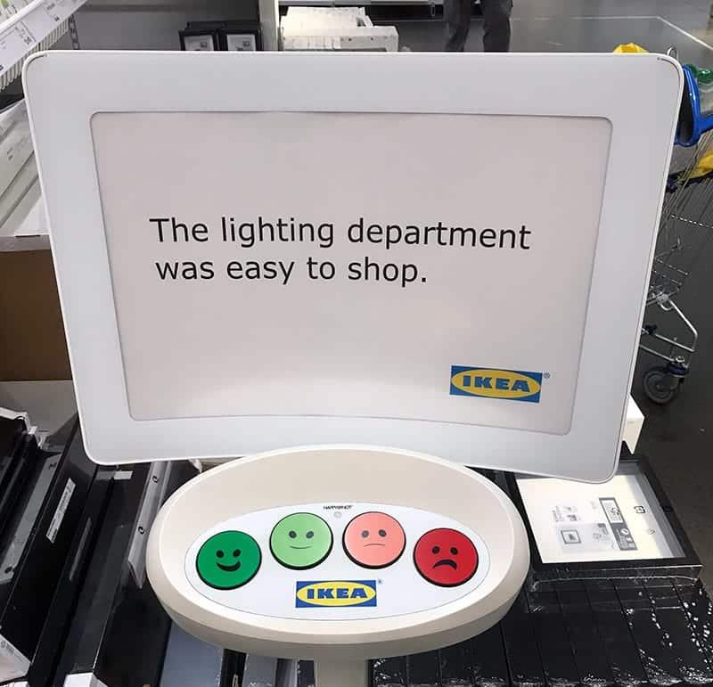 Lean Six Sigma Is Everywhere: Ikea VOC - GoLeanSixSigma.com