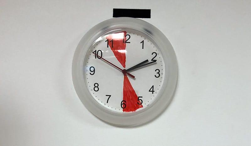 Lean Six Sigma Is Everywhere: LEI Clock - GoLeanSixSigma.com