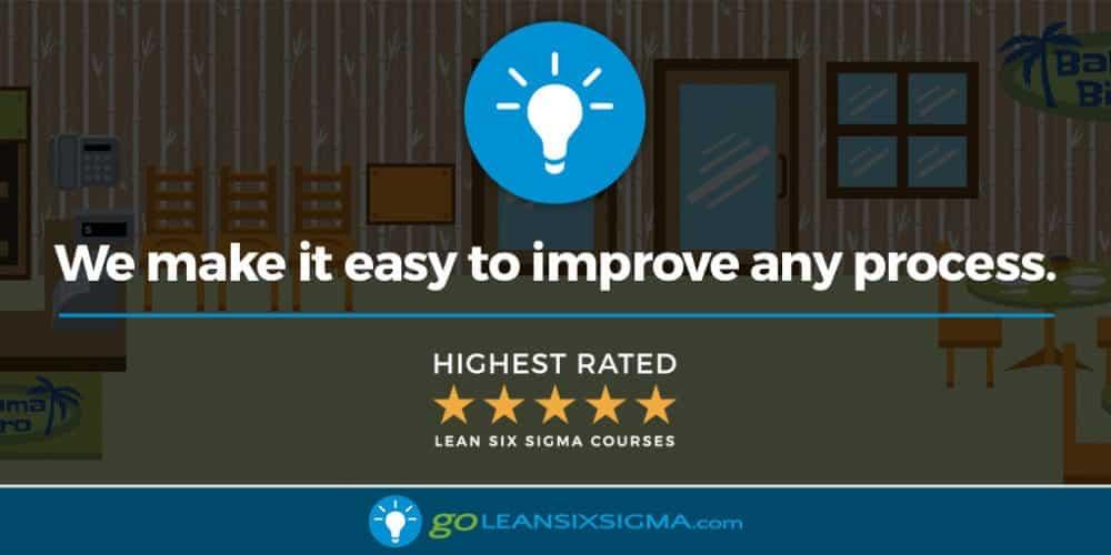 Lean Six Sigma Training & Certification - GoLeanSixSigma com