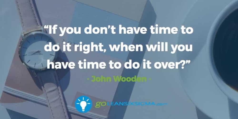 Time-do-right-time-do-over_GoLeanSixSigma.com