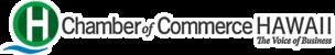 Hawaii Chamber of Commerce logo - GoLeanSixSigma.com