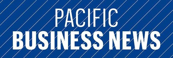 Pacific Business News Logo - GoLeanSIxSigma.com