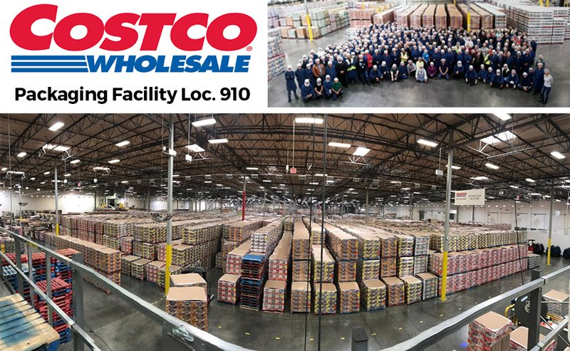Costco Brings You a Lean Halloween...Candy With No Tricks! - 01 - GoLeanSixSigma.com