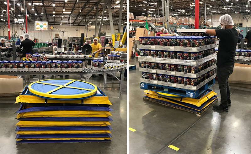 Costco Brings You a Lean Halloween...Candy With No Tricks! - 03 - GoLeanSixSigma.com