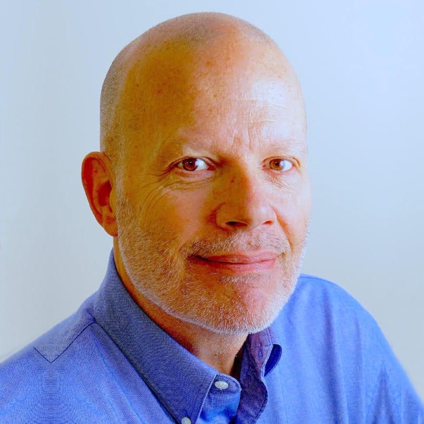 Greg Burns - GoLeanSixSigma.com