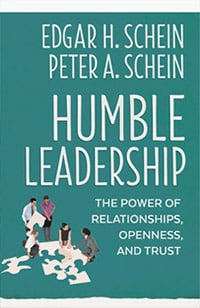 Humble Leadership - GoLeanSixSigma.com