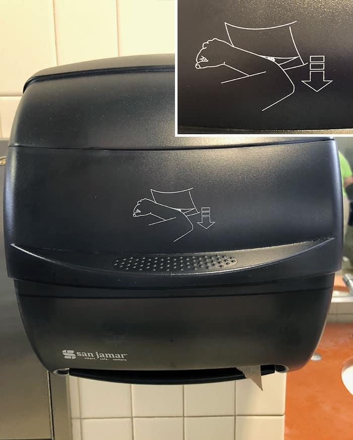 Lean Six Sigma Is Everywhere: Elbow Dryer - GoLeanSixSigma.com