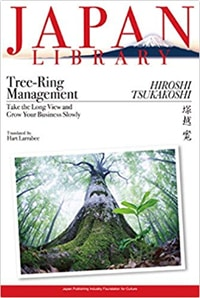 Tree-Ring Management - GoLeanSixSigma.com