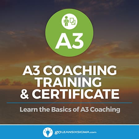 A3 Coaching Training & Certificate