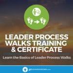 Leader Process Walks Training & Certificate - GoLeanSixSigma.com