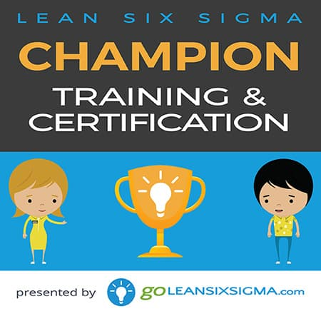 Champion Training & Certification