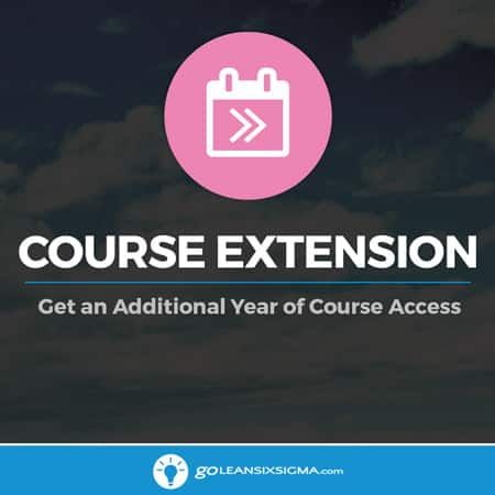Course Extension