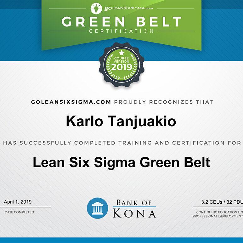 EXAMPLE_Green-Belt-Certificate-2019_GoLeanSixSigma.com_ENTERPRISE